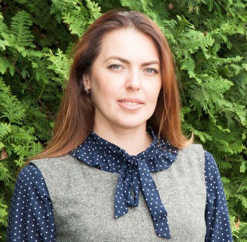 Полищук Людмила Викторовна Психолог